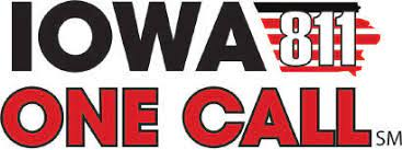 Iowa One Call 811